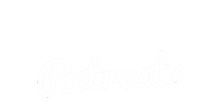 Romantic Retreats web design for holiday accommodation